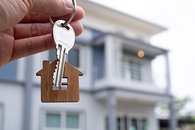 Absicherung Immobilien